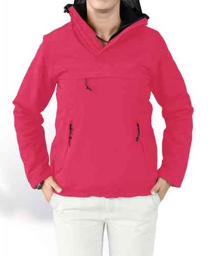 Surplus Damen Windbreaker pink