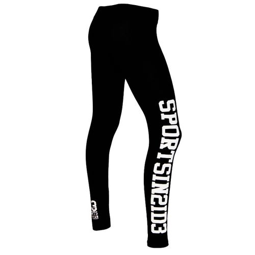Label 23 Leggings Sportsin2id3 schwarz