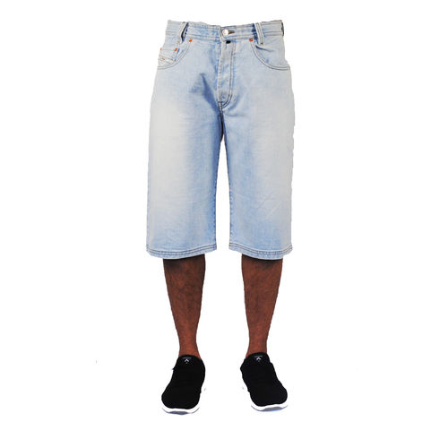 Viazoni Herren Short Ice blue
